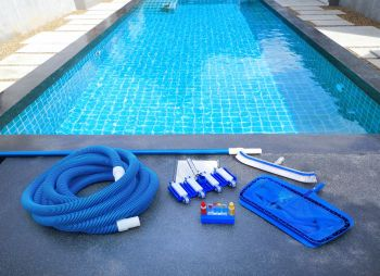 Pool Maintenance in Clements, California by EZ Pool Service
