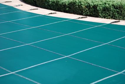 Pool Cover in Ceres CA by EZ Pool Service