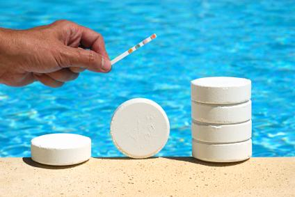 Pool Water Testing in Linden CA by EZ Pool Service
