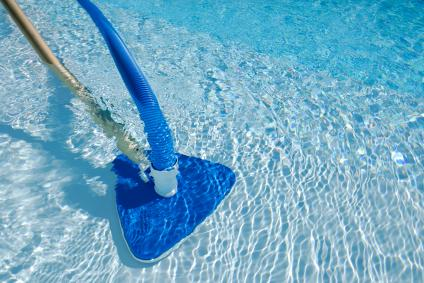 Pool Maintenance in Riverbank CA by EZ Pool Service