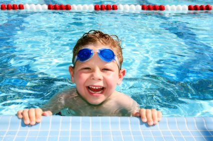Pool Opening in Thornton CA by EZ Pool Service