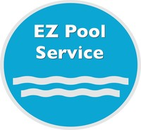 Pool services in Manteca CA area by EZ Pool Service.